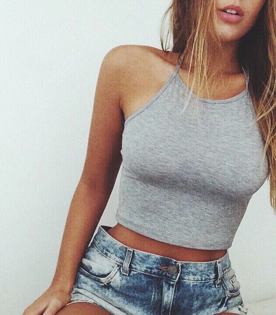 how-to-make-a-crop-top-at-home