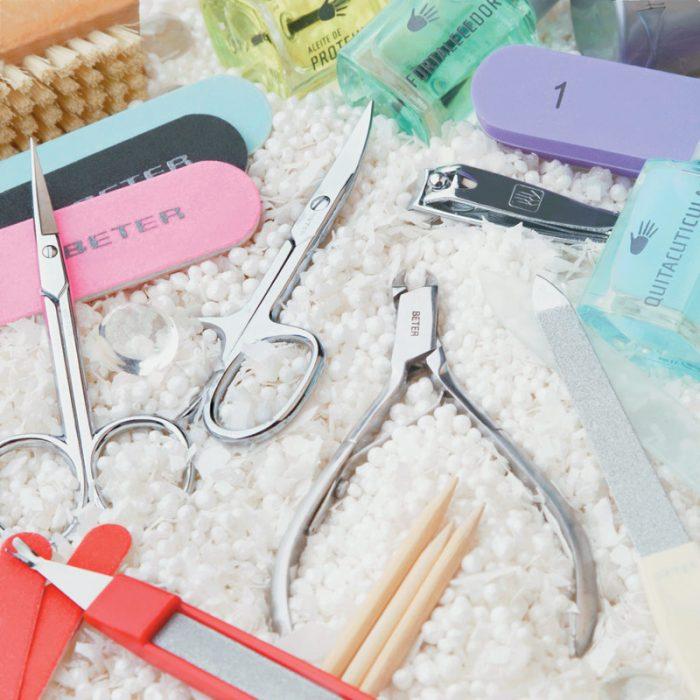 Ferramentas para conseguir uma boa manicure em casa