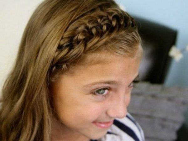 hairstyles-girls-autumn-winter-2017-trança-headband