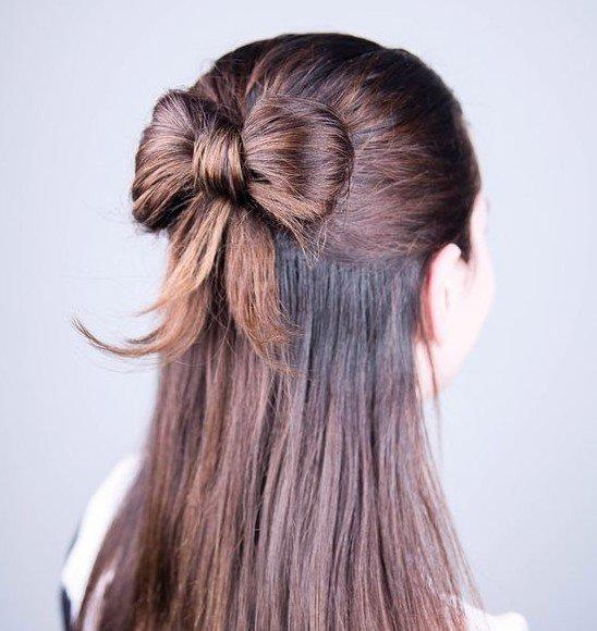 penteados para pentear seu cabelo