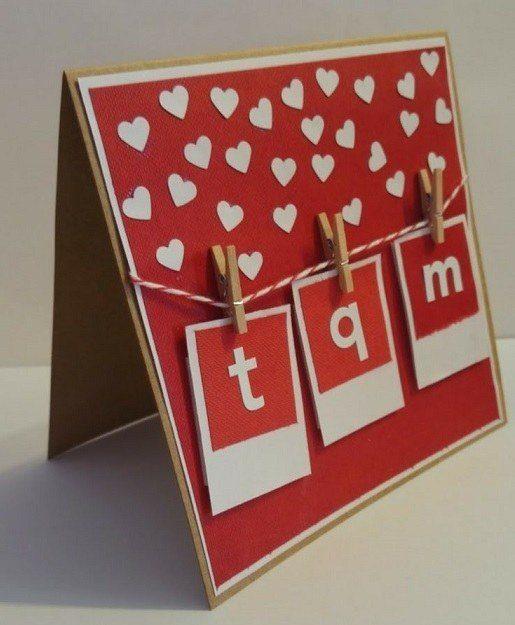 cartas-de-namorados-cartas-de-namorados-corações estendidos