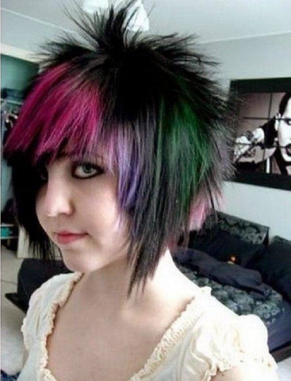 haircuts-and-hairstyles-emo-for-girls-2016-hair short-hair