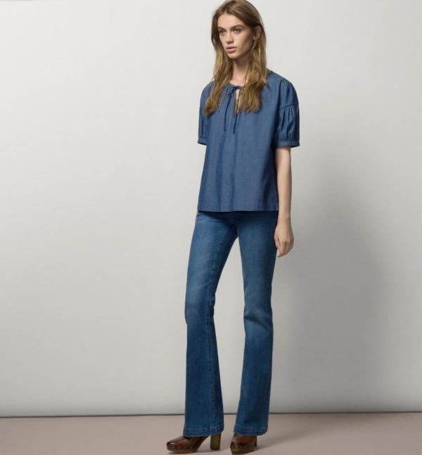 fashion-outono-inverno-para-mulher-2015-2016-jeans-and-pants-JEANS-style-flared-massimo-dutti