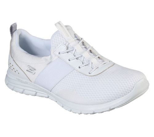 Luminate Forever After Skechers Sneaker