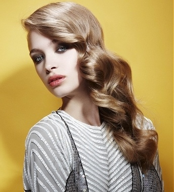 the-best-haircuts-and-hairstyles-for-women-fall-winter-2014-2015-long-hair-side-hair-hair-glamour-style